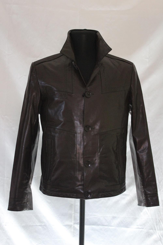 Кожаные куртки коллекция весна